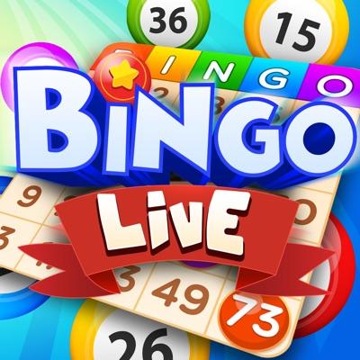 Bingo Live: Online Bingo Fun ios app
