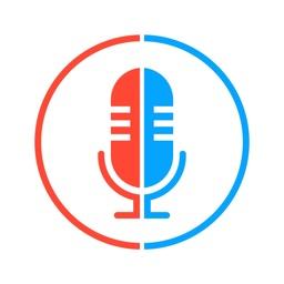 global translator-voice app