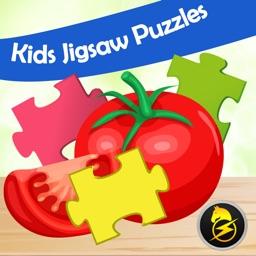 kids jigsaw puzzle :HD