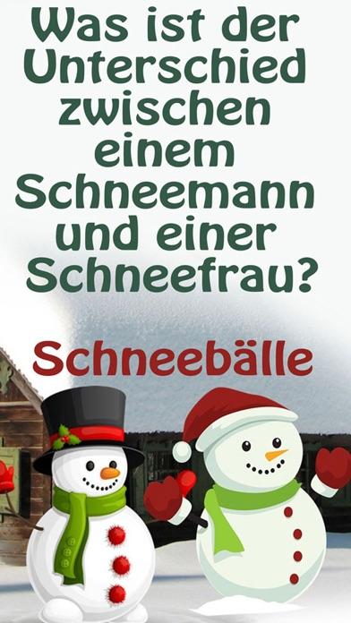 Weihnachtsgrüße mal lustig screenshot 2