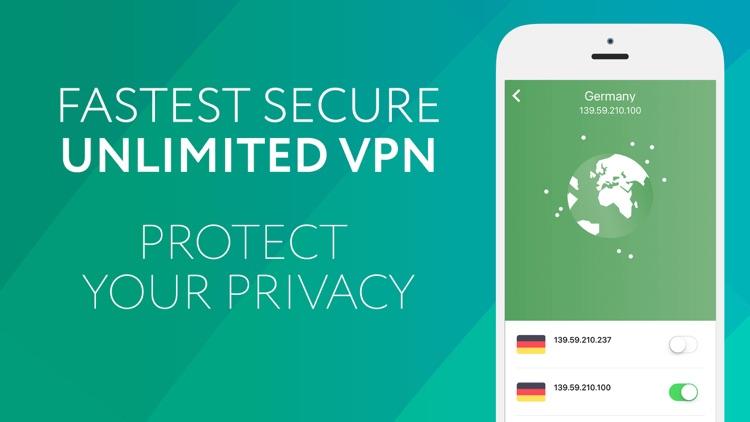 Snap VPN Master Secure Browser