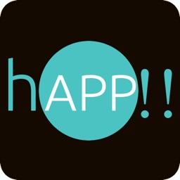 hAPPii Feedback App