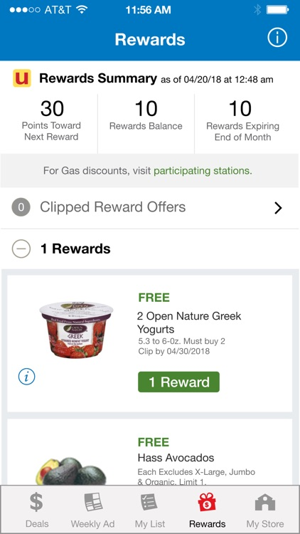 Star Market screenshot-3