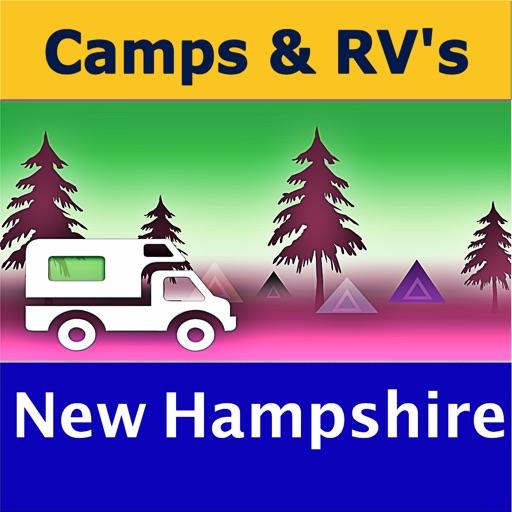 New Hampshire – Camping & RV's