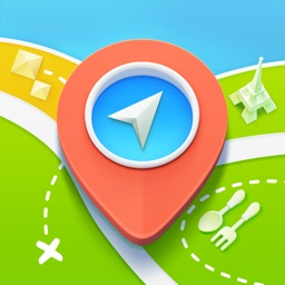 Offline Map Navigation Tracker