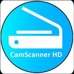 Cam Scanner HD - Doc Scanner