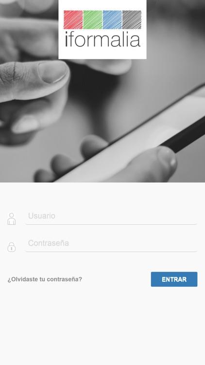 AppAlumno iFormalia