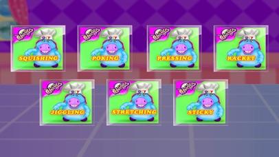 Mr. Fat Unicorn Slime Making screenshot 3