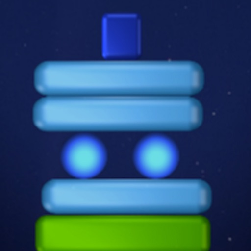 Bubble Tower 2