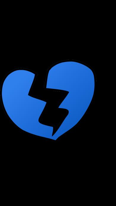 点击获取My Broken Heart Sticker Pack