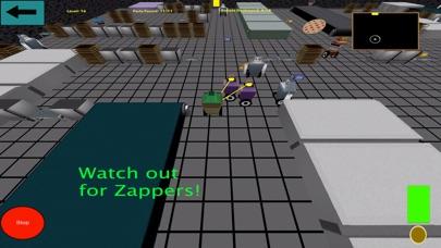 RobotRaider Screenshot 3