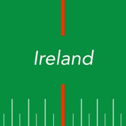 Radio Ireland - AM/FM
