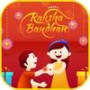 Raksha Bandhan Day Frames