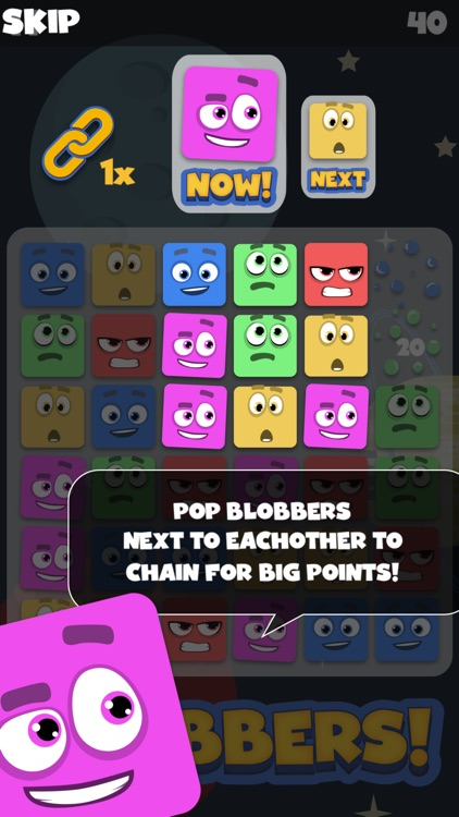 Blobbers screenshot-1