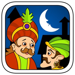 The Great Akbar Birbal Story