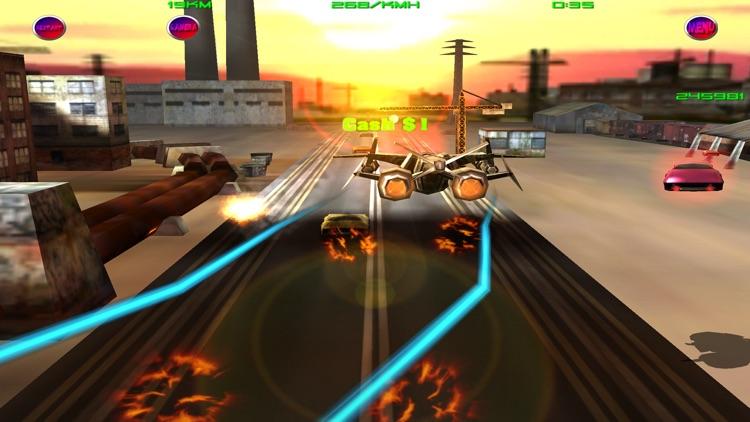 Police Chase Smash screenshot-3