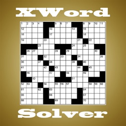 Crossword Solver Gold
