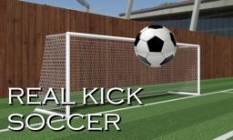 Real Kick Soccer Pro