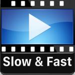 Video slow & fast speed Ramp