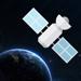 卫星云图 - 观天象,知风雨