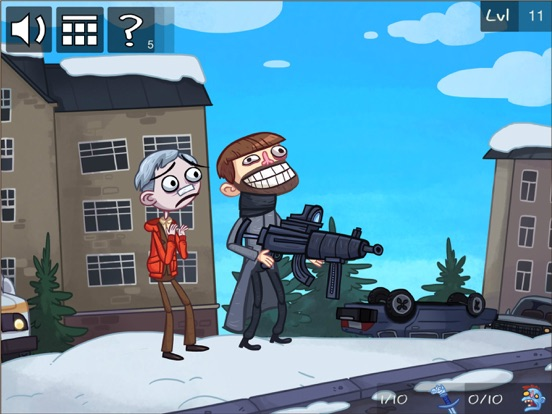 Игра Drive me crazy:the prank show