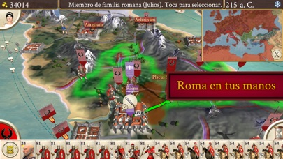 download ROME: Total War apps 8
