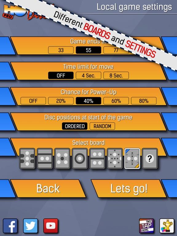 Скачать игру Hover Disc 2 - Multiplayer Fun
