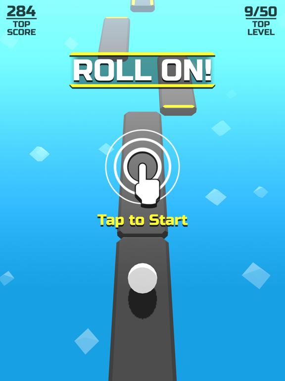 Roll On! screenshot 4