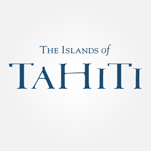 Guide of The Islands of Tahiti