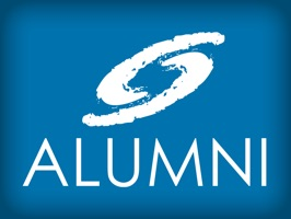 SSP Alumni Stickers
