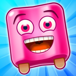 Freezm strategy puzzle game