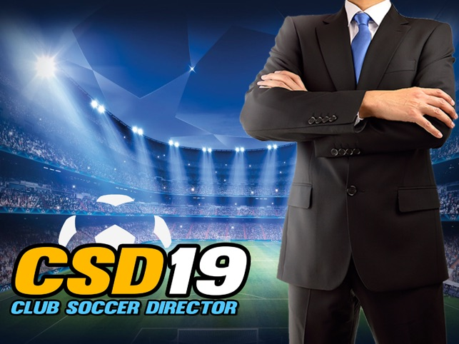 Club Soccer Director 2019 kicks off the new season Image
