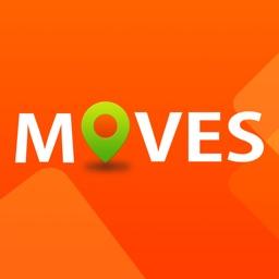 Moves: find or make plans