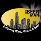 Beerman Driver icon