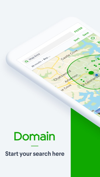 Download Domain Real Estate & Property for Pc