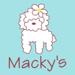 Dog Garden Macky's