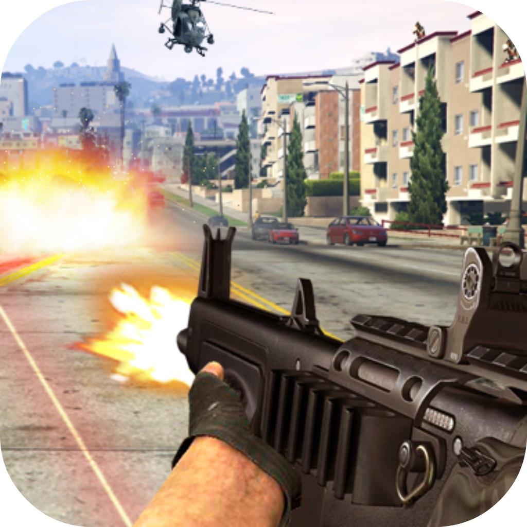 ARMY Real WAR Shoot hack