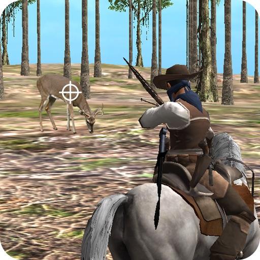 Archery Wild Animal Hunter