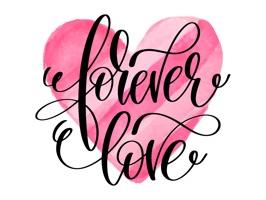 Animated Valentine's Stickers