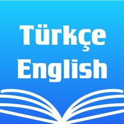 Turkish English Dictionary +