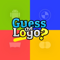Guess the logo Quiz Brand Icon