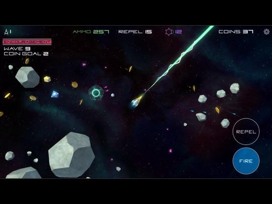 Astronoidz Screenshots