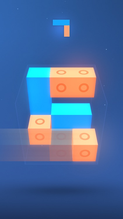Perspecto: Rubik Cube Puzzle screenshot-2