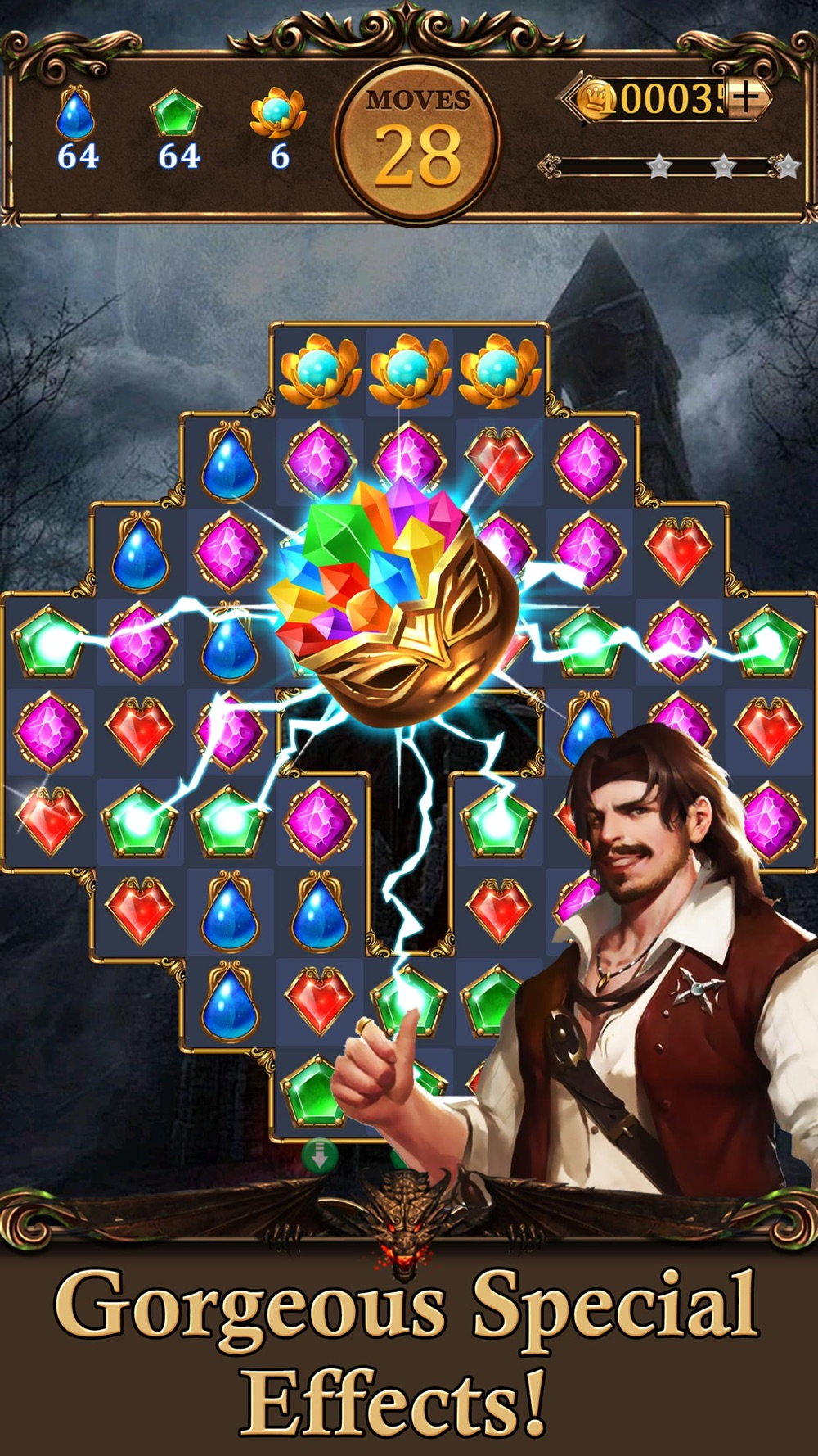 Jewel Mystery Quest Cheat Codes