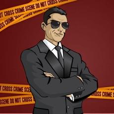 Activities of Crime Scene Investigation