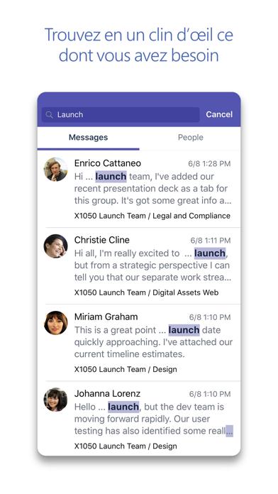 Télécharger Microsoft Teams pour Pc