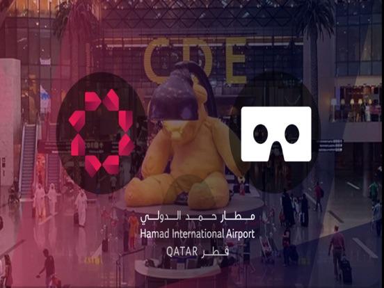 HIA Qatar VR-ipad-0