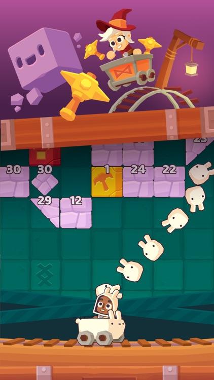 Charming Runes screenshot-3