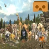 VR Zoo Safari