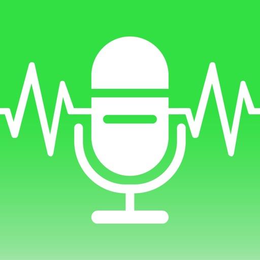 手机变声器- 真正好玩的趣味变声助手!